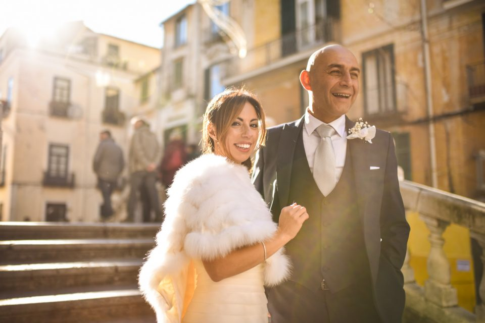 Wedding in Salerno Photò Studio Fotografico Battipaglia (Salerno)