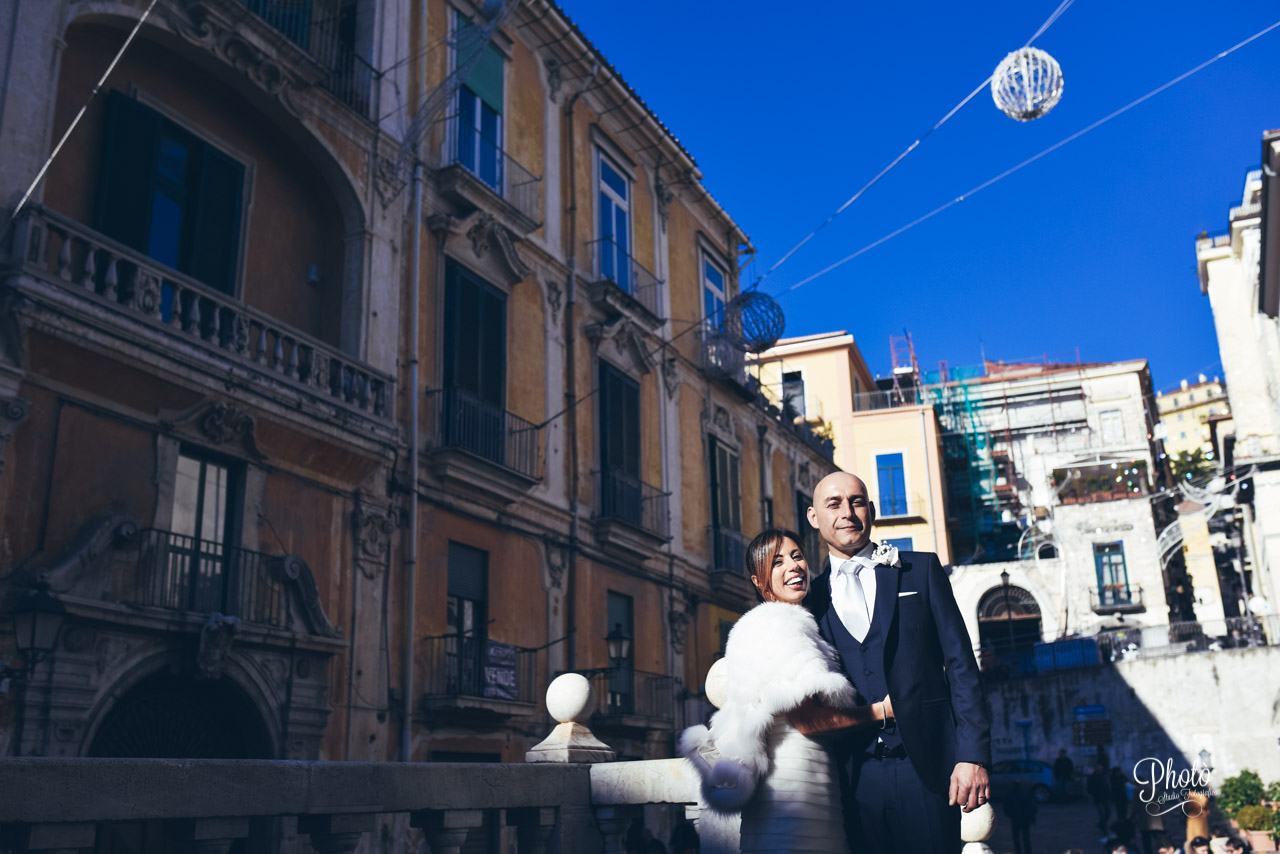 Wedding in Salerno Duomo Photò Studio Fotografico Battipaglia (Salerno)