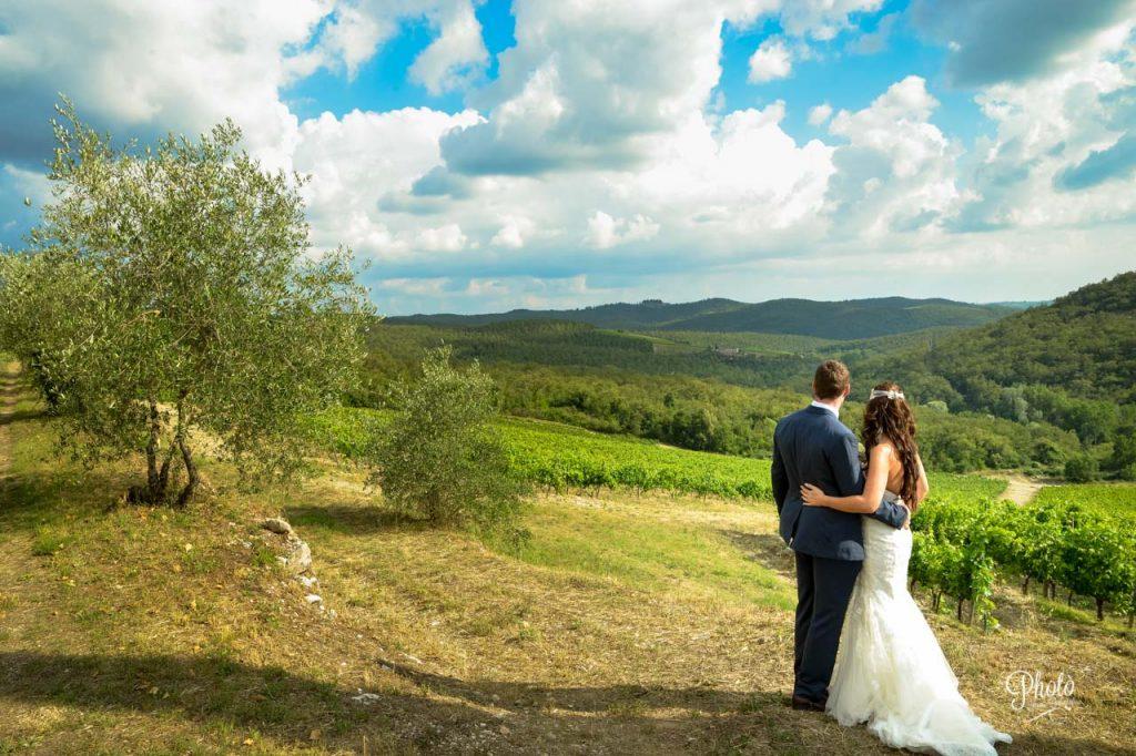 Wedding in Toscana Castel di Meleto Photò Studio Fotografico Battipaglia (SA)