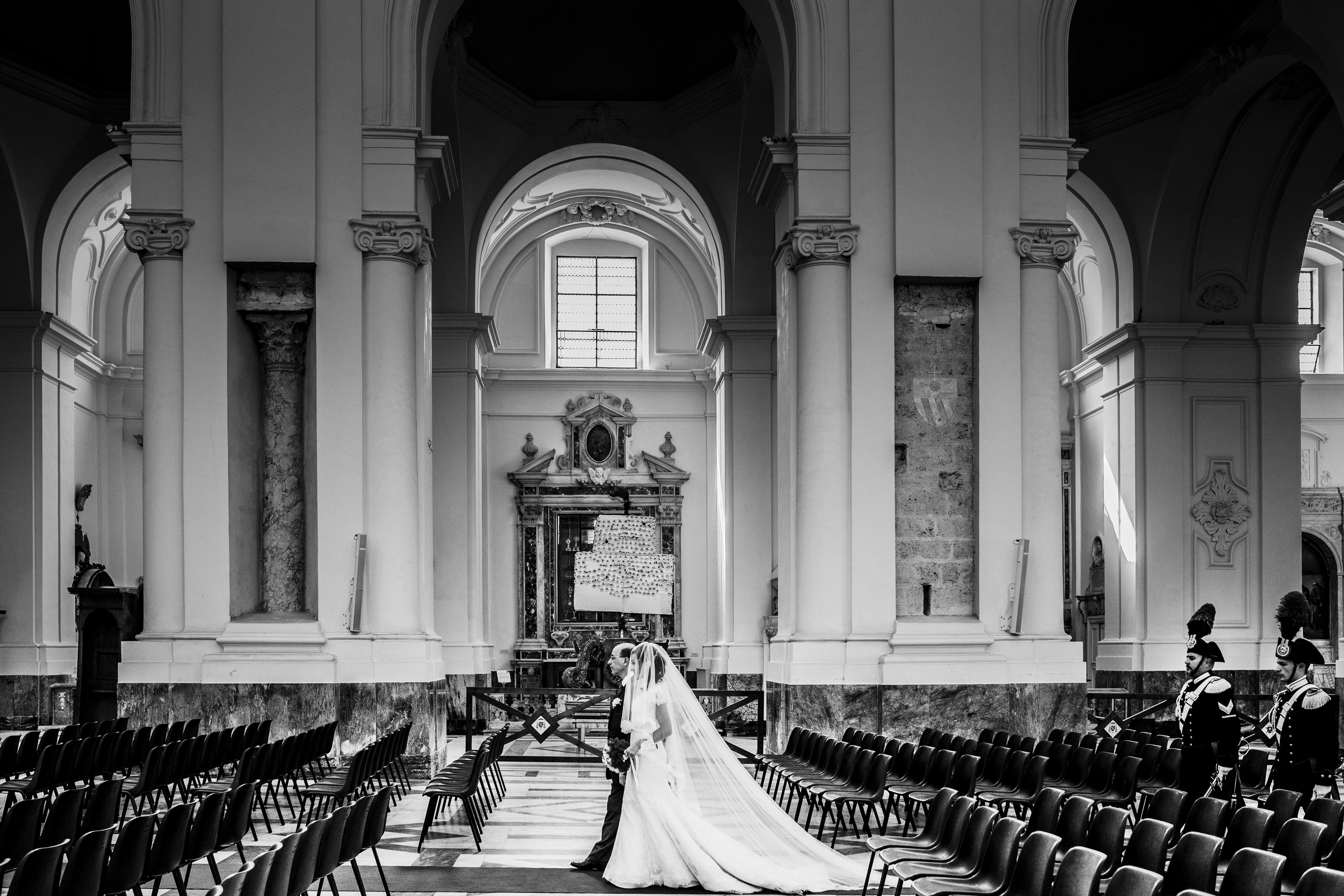 Mywed: la cerimonia