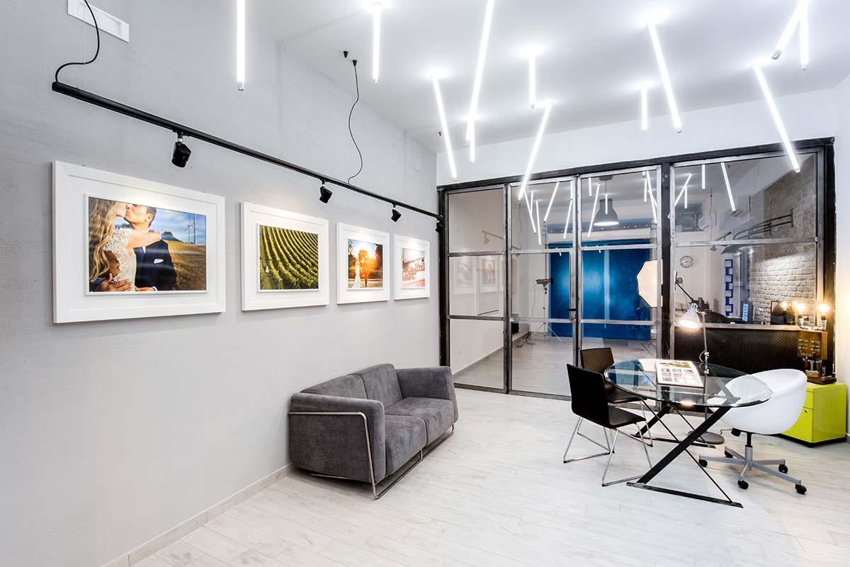 Studio fotografico Battipaglia (Salerno)