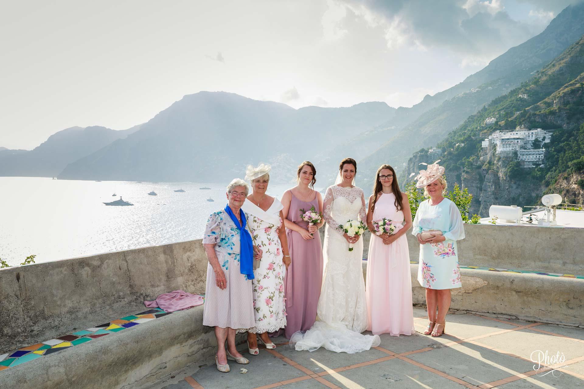Matrimonio Spiaggia Positano : Chiesa di santa maria assunta in positano chiesa positano