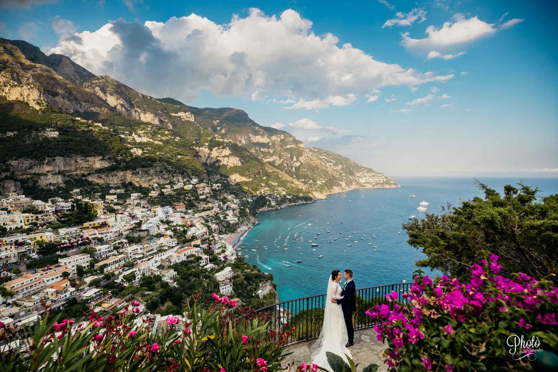 Matrimonio Spiaggia Positano : Matrimonio in spiaggia sposarsi al mare le location più